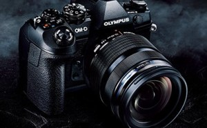 Olympus OM-D EM1 mark ii