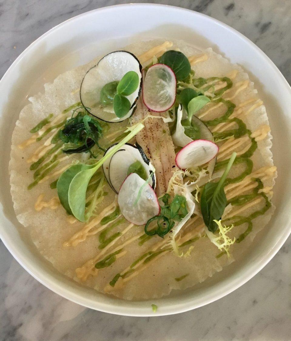 Eten bij: Restaurant Sukade in Meppel