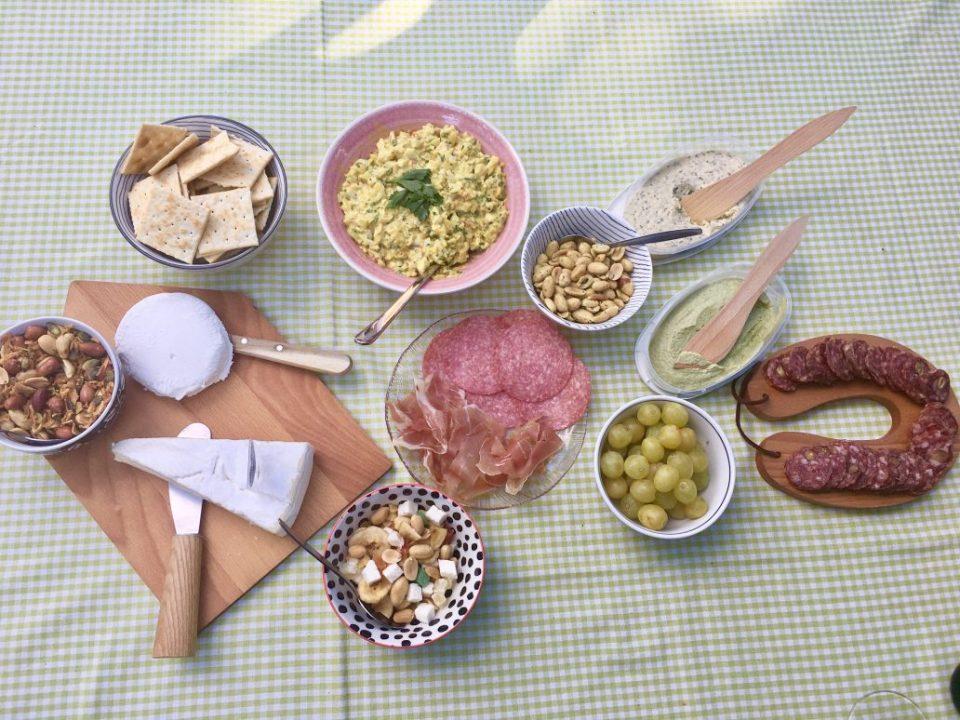 Verjaardagsvoedsel: Dit wil je eten op jouw verjaardag