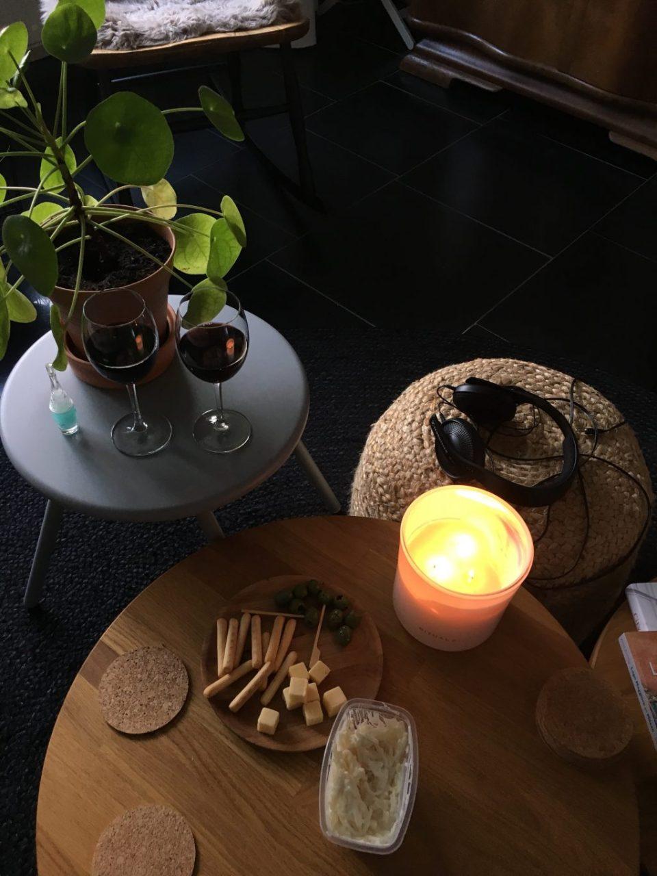 Van bloggen over eten naar persoonlijke verhalen..