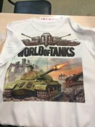 футболки wof