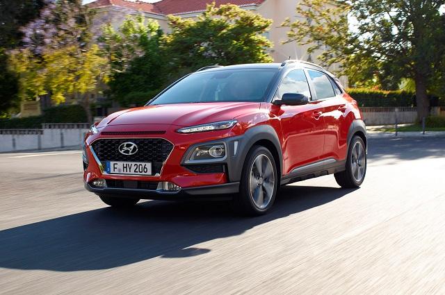 2018 Hyundai Kona - price, Canada, specs, release date ...
