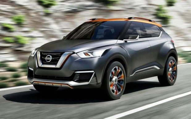 2018 nissan juke redesign release date nismo 2019 and 2020 new suv models. Black Bedroom Furniture Sets. Home Design Ideas