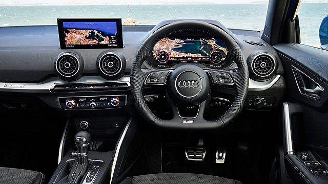 2018 audi q2 interior - 2019 and 2020 New SUV Models