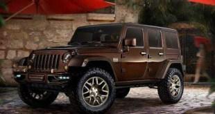 2019 Jeep Wrangler SUV review