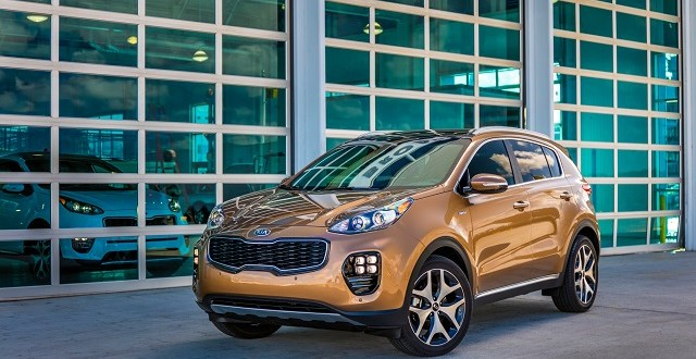 2019 Kia Sportage Changes Release Date 2019 And 2020