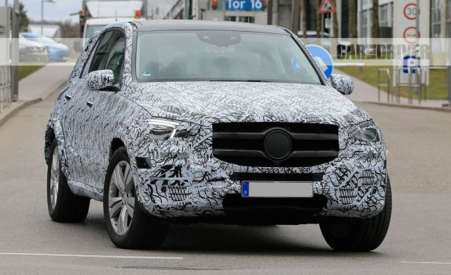 2019 Mercedes-Benz GLE Video, Review - 2019 and 2020 New SUV Models