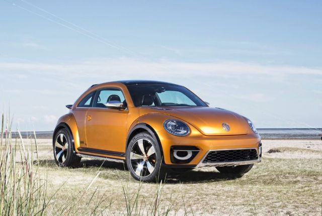 2019 Vw Beetle Suv Front 2019 And 2020 New Suv Models