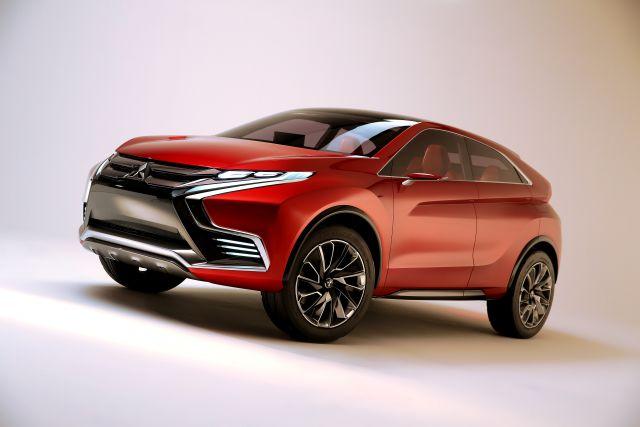 2018 Mitsubishi ASX EVO Redesign 2019 And 2020 New SUV