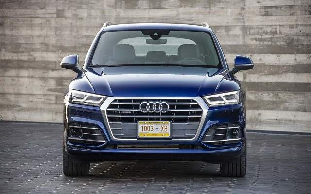 2021 audi q5 review and release date new concept 2021 audi
