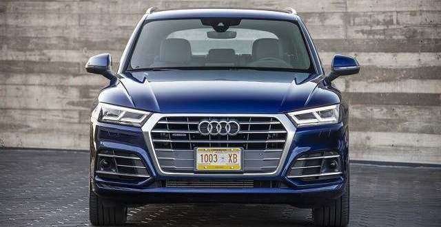 2019 Audi Q5 Release Date Price 2019 And 2020 New Suv