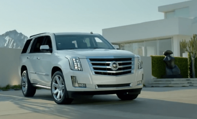 2019 Cadillac Escalade Changes and Specs - 2019 and 2020 ...