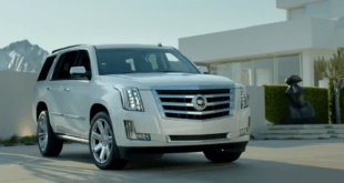 2019 Cadillac Escalade review