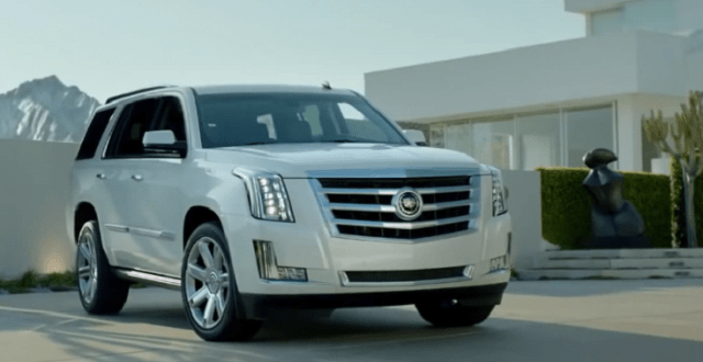 2019 Cadillac Escalade Changes And Specs 2019 And 2020