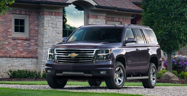 2019 Chevy Suburban Diesel, Changes - 2019 and 2020 New ...