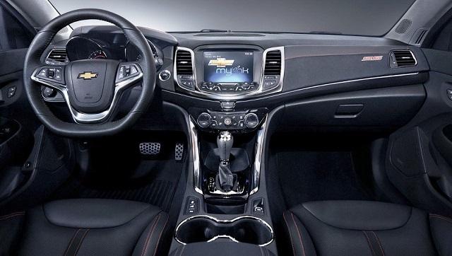 2019 Chevy Trailblazer Interior 2019 And 2020 New Suv Models