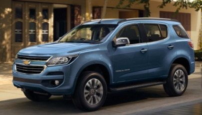 2020 Chevrolet Trailblazer Ss Review Release Date 2019 And 2020