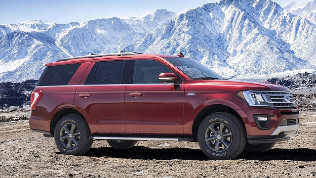 2019 Ford Expedition Diesel, Hybrid - 2019 and 2020 New SUV Models