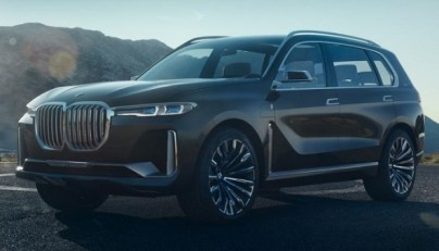 The Most Expensive SUV By Bavarian Carmaker – 2020 BMW X8 >> 2020 Bmw X8 M Review Diesel Price 2019 And 2020 New Suv Models