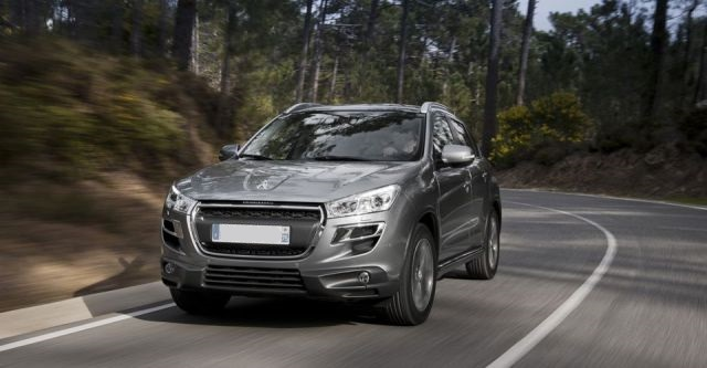 2018 Peugeot 4008 Release Date, Specifications - 2019 and ...