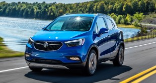2019 Buick Encore review