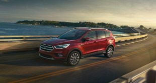 2019 Ford Escape Hybrid review