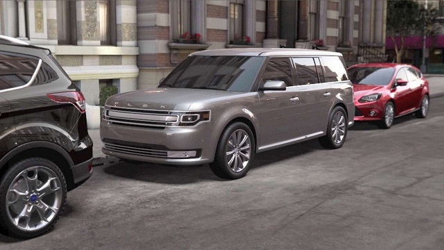 2019 Ford Flex Release Date Concept 2019 And 2020 New