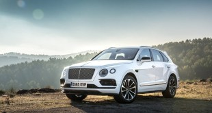 2019 bentley bentayga plug in review