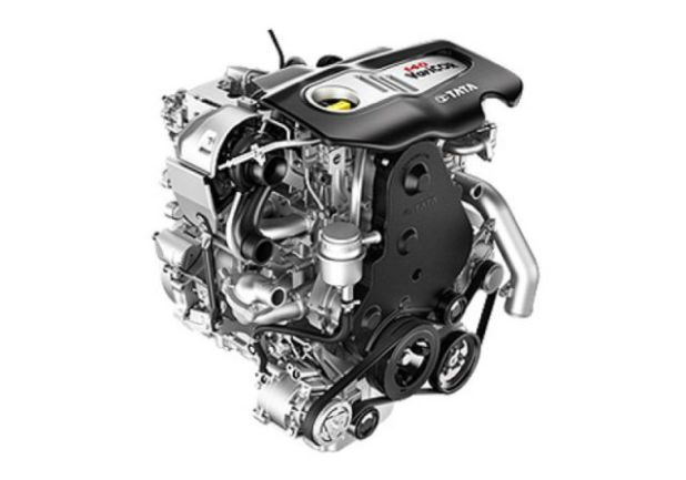 2018 Tata Safari engine