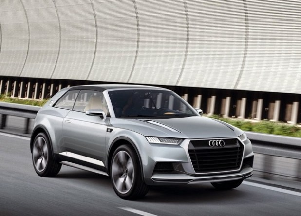 Audi Sq2 Release Date >> 2018 Audi Q9 Release date, Price - 2019 and 2020 New SUV Models