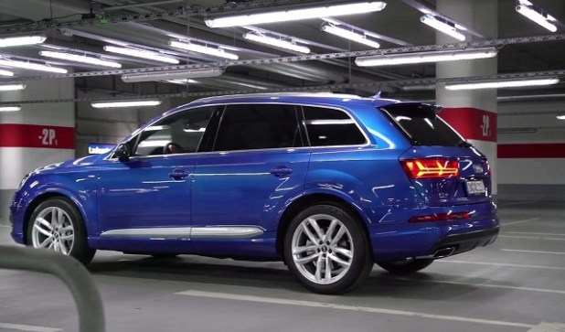 2019 audi q7 review price interior 2019 and 2020 new. Black Bedroom Furniture Sets. Home Design Ideas