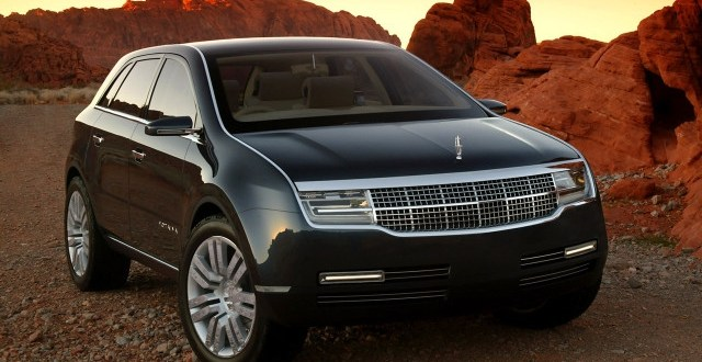 2019 Lincoln Aviator Release Date, Specs - 2019 and 2020 New SUV Models