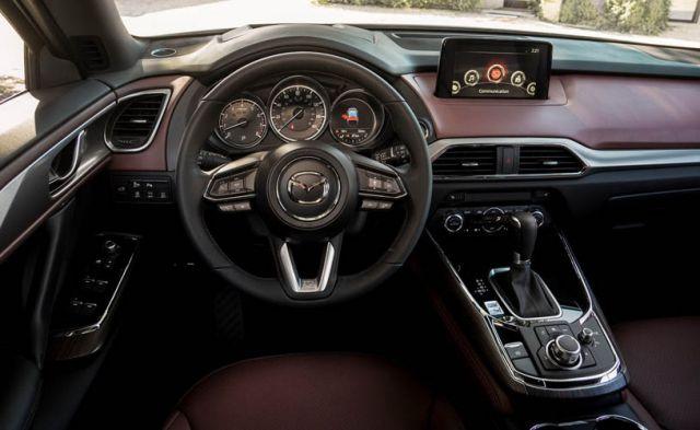 2019 mazda cx3 interior  2019 and 2020 new suv models
