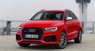 2018 Audi SQ3 review