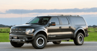 2018 Ford Excursion