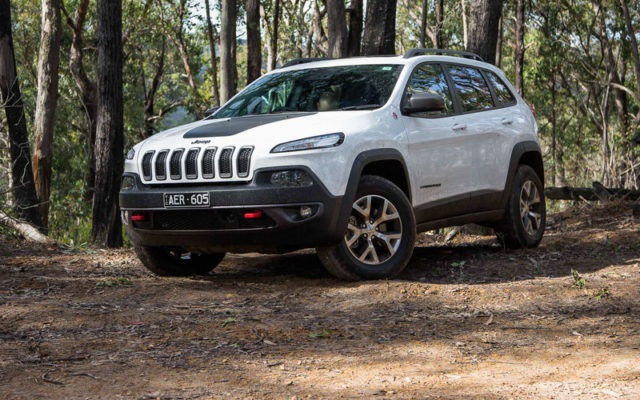 Jeep Wrangler 7 Seater Price >> 2019 Jeep Compass Trailhawk Review - 2019 and 2020 New SUV Models