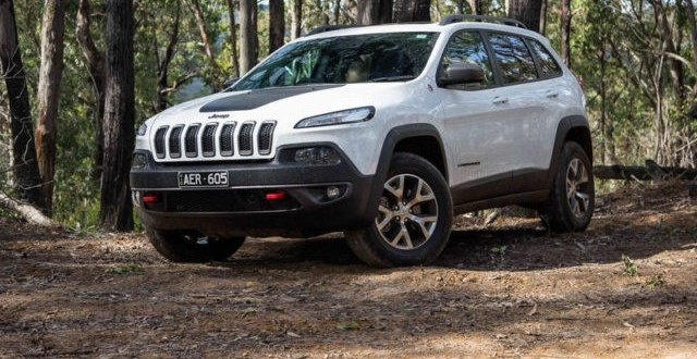 2019 Jeep Compass Trailhawk Review - 2019 and 2020 New SUV ...