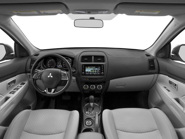2019 Mitsubishi Outlander Sport interior - 2019 and 2020 ...