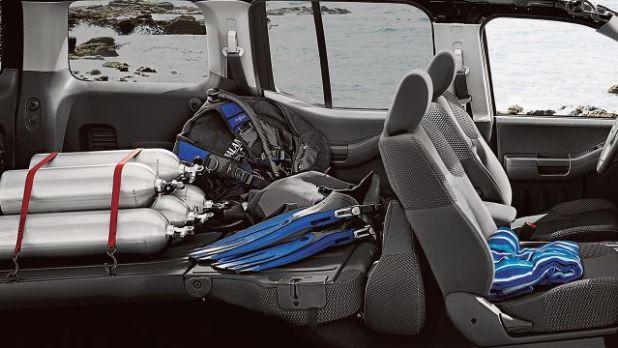 2019 Nissan Xterra Specs, Rumors - 2019 and 2020 New SUV ...