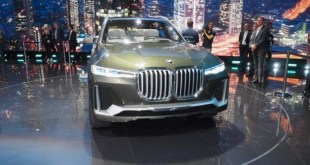 2019 bmw fuel cell suv review