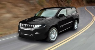2019 jeep wagoneer