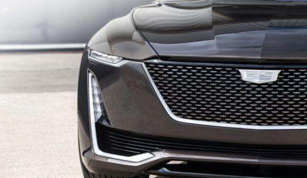 2020 Cadillac Escala