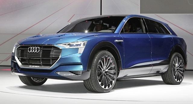 2019 Audi Q5 2019 And 2020 New SUV Models