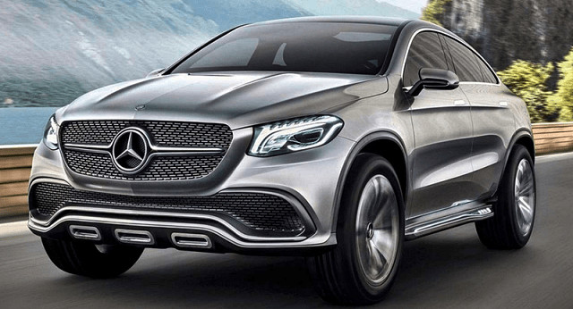 2019 Mercedes Benz Gle 2019 And 2020 New Suv Models