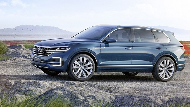 12 Best Luxury Midsize Cars For The Money In 2019: 2019 And 2020 New SUV Models