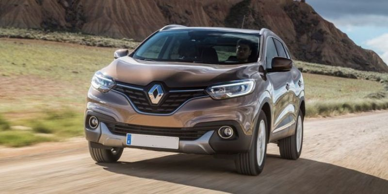 2019 renault kadjar facelift review 2019 and 2020 new. Black Bedroom Furniture Sets. Home Design Ideas