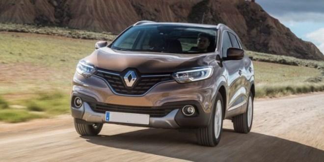 2019 Renault Kadjar Facelift Review 2019 And 2020 New