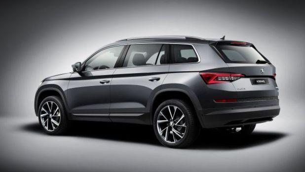 skoda kodiaq will get a hybrid model in 2019 2019 and 2020 new suv models