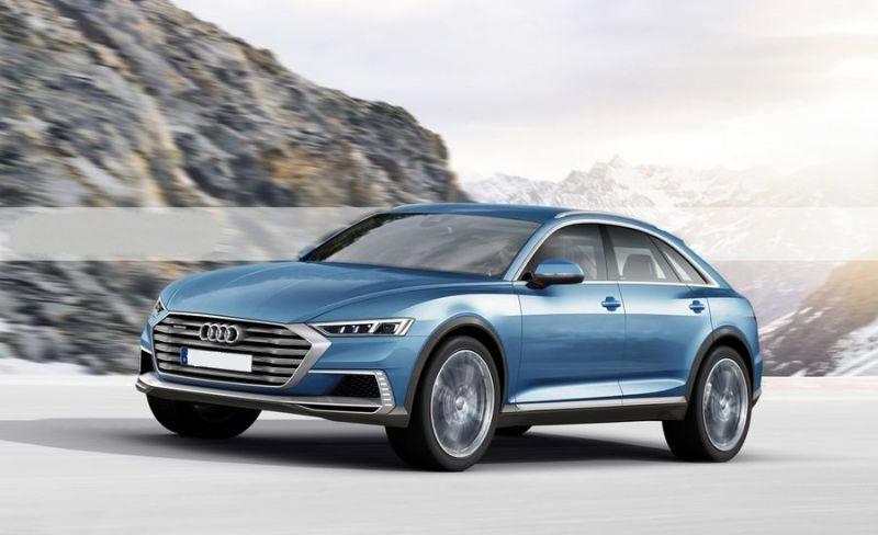 2019 Audi Q6 Review, Specs, Price - 2019 and 2020 New SUV ...