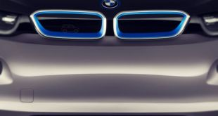 2019 BMW i5 SUV
